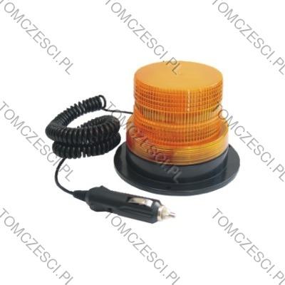 Lampa Ostrzegawcza Kogut H1 Led Magnetyczna Hurtownia Motoryzacyjna